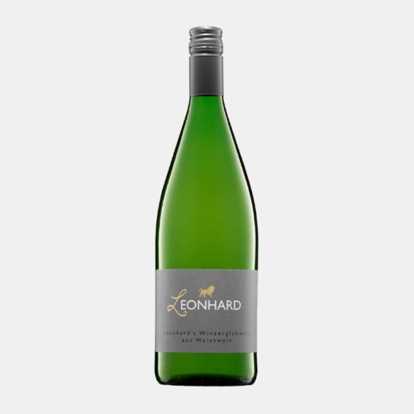 Leonhard's Winzerglühwein aus Weißwein