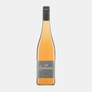 Rosé - Weingut Leonhard