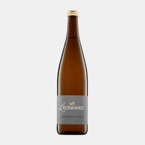 Traubensaft weiß - Weingut Leonhard
