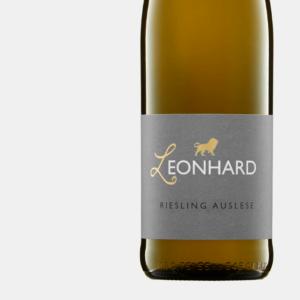 Riesling Auslese - Weingut Leonhard