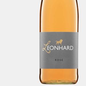 Dornfelder Rosé - Weingut Leonhard