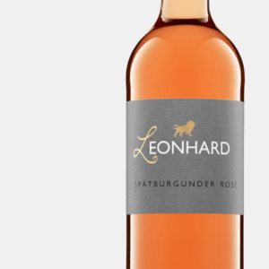 Spätburgunder Rosé - Weingut Leonhard